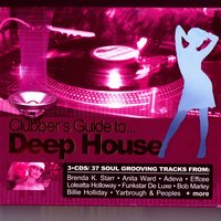 Clubber's Guide To Deep House — сборник
