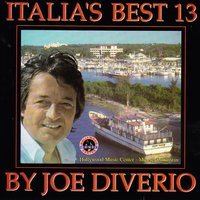 Italia's Best 13 — Joe Diverio