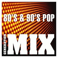 80's & 90's Pop Mix : Non Stop Medley Party — Generation Mix
