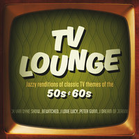 TV Lounge — The Jeff Steinberg Jazz Ensemble
