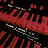 The Master II — Jimmy Smith