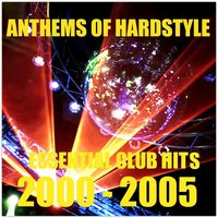 Anthems of Hardstyle — сборник