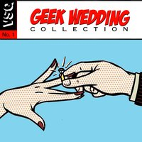 Geek Wedding Collection — Vitamin String Quartet