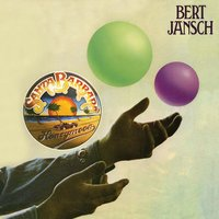 Santa Barbara Honeymoon — Bert Jansch
