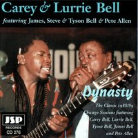 Dynasty — Carey Bell