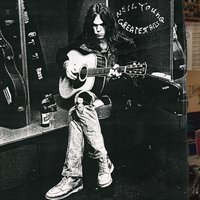 Greatest Hits — Neil Young