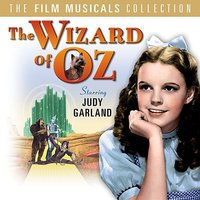 The Wizard Of Oz OST — Judy Garland