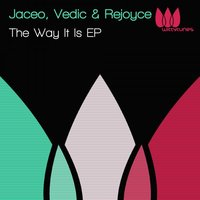 The Way It Is EP — Jaceo