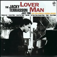 Lover Man — The Jacky Terrasson Jazz Trio