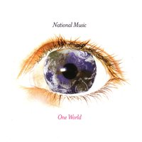 National Music-One World — Gary Evans