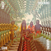 Those Shocking Shaking Days: Indonesia Hard, Psychedelic, Progressive Rock and Funk 1970-1978 — сборник