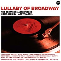Lullaby of Broadway — сборник