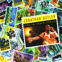 Live In South Africa — Jonathan Butler
