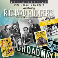 The Songs of Richard Rodgers — Richard Rodgers