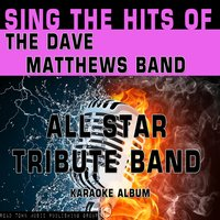 Sing the Hits of the Dave Matthews Band — All Star Tribute Band
