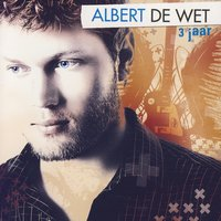 3 Jaar — Albert de Wet