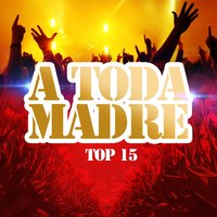 A Toda Madre Top 15 — сборник