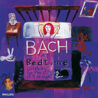 Bach at Bedtime — сборник