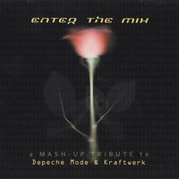 Enter the Mix a Mash-Up Tribute to Depeche Mode & Kraftwerk — сборник