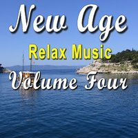 New Age Relax Music, Vol. 4 — Mitch White