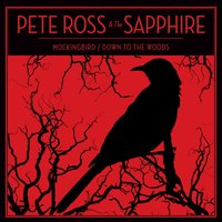 Mockingbird / Down to the Woods — PETE ROSS & THE SAPPHIRE