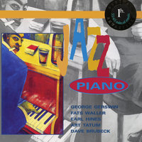Jazz Piano — Eddie Thompson