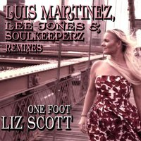 One Foot — Liz Scott