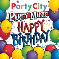 Party City Happy Birthday Party Music — Party City