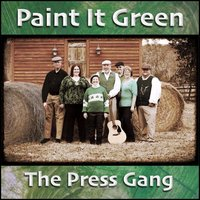 Paint It Green — The Press Gang