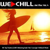 We Chill del Mar, Vol. 4 — сборник