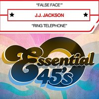 False Face - Single — J.J. Jackson