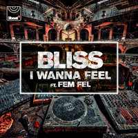 I Wanna Feel — BLISS, Fem Fel