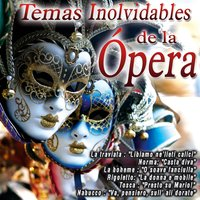 Temas Inolvidables de la Ópera — The Royal Chorus Orchestra