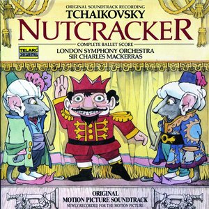 Sir Charles Mackerras, London Symphony Orchestra (LSO) - Nutcracker: Act I, Scene 3: Children's Galop & Arrival of the Guests