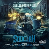 Life of a Souljah — Souljah Snoop Loc