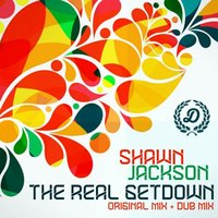 The Real Getdown — Shawn Jackson