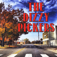 The Dizzy Pickers — The Dizzy Pickers
