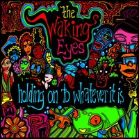 Holding On To Whatever It Is — The Waking Eyes