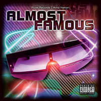 Almost Famous (Rulet Records | Amp Nation) — сборник
