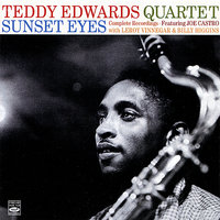 Sunset Eyes — Teddy Edwards Quartet