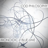 Monoidic/Blue Lime — Cod Philosophy