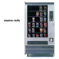 Music In Colors — Stephen Duffy feat. Nigel Kennedy