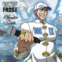 Chambre froide — Doctor Frost