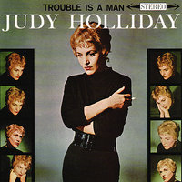 Their Only Recordings Together — Judy Holliday