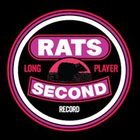 Second Long Player Record — The Rats