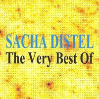 The Very Best Of — Sacha Distel