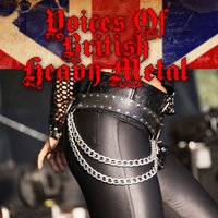 Voices Of British Heavy Metal — сборник