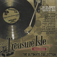 Treasure Isle Records - The Ultimate Collection — JEAN MARIE RIACHI