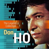 The Legend Collection: Don Ho — Don Ho