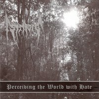 Perceiving the World With Hate — Striborg